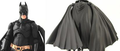 特リボのツボ:BATMAN バットマン
